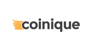 Logo for Coinique.com