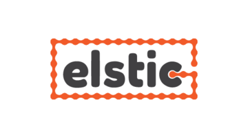 Logo for Elstic.com