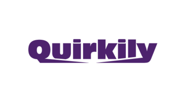 Logo for Quirkily.com
