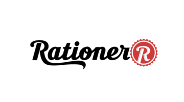 Logo for Rationer.com