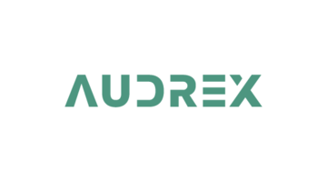 Logo for Audrex.com
