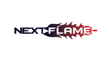 Logo for Nextflame.com