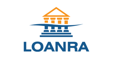 Logo for Loanra.com