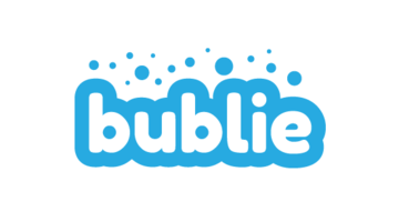 Logo for Bublie.com