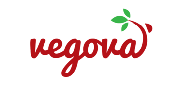 Logo for Vegova.com