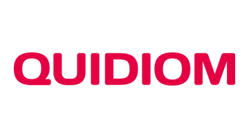 Logo for Quidiom.com
