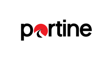 Logo for Portine.com