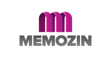 Logo for Memozin.com