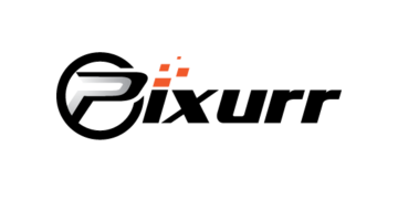 Logo for Pixurr.com