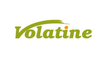 Logo for Volatine.com