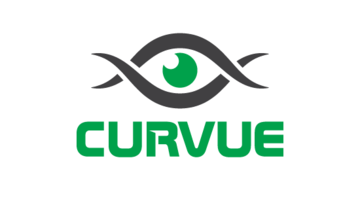 Logo for Curvue.com