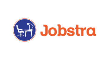 Logo for Jobstra.com