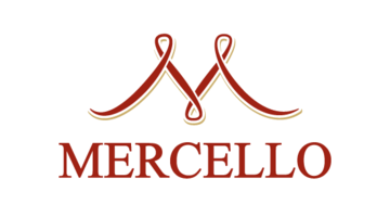Logo for Mercello.com