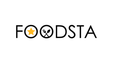 Logo for Foodsta.com