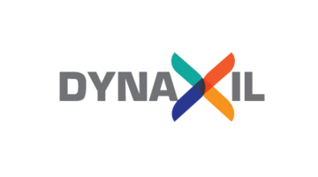 Logo for Dynaxil.com