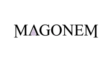 Logo for Magonem.com