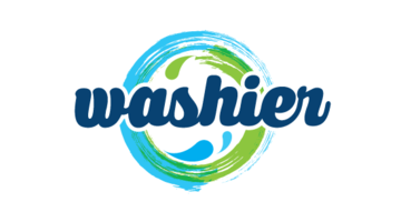 Logo for Washier.com