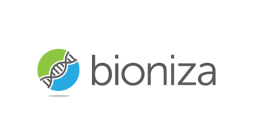 Logo for Bioniza.com