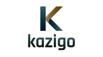 Logo for Kazigo.com