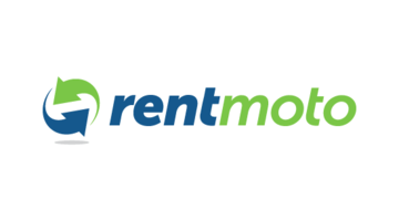 Logo for Rentmoto.com