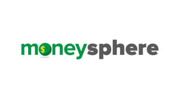 Logo for Moneysphere.com