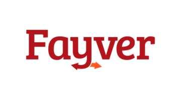 Logo for Fayver.com