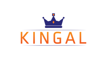 Logo for Kingal.com