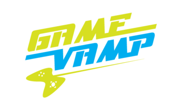 Logo for Gamevamp.com