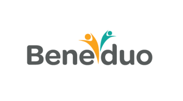 Logo for Beneduo.com