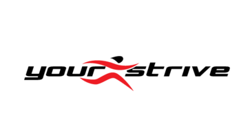 Logo for Yourstrive.com