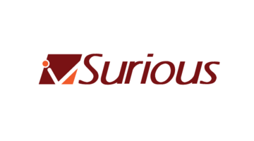 Logo for Surious.com