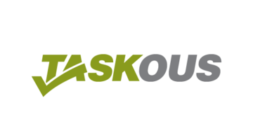 Logo for Taskous.com