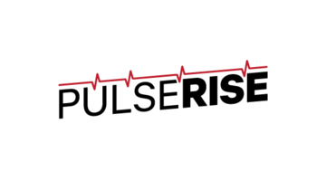Logo for Pulserise.com
