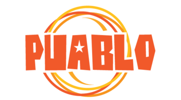 Logo for Puablo.com