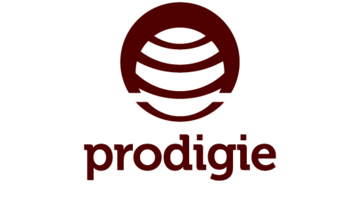 Logo for Prodigie.com