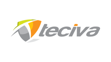 Logo for Teciva.com