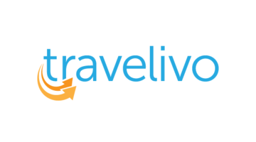Logo for Travelivo.com