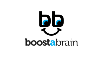 Logo for Boostabrain.com