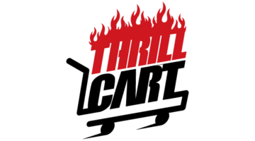 Logo for Thrillcart.com