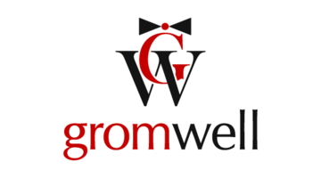 Logo for Gromwell.com
