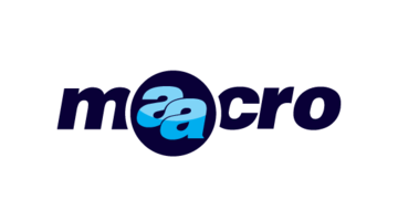 Logo for Maacro.com