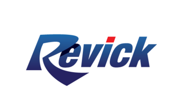 Logo for Revick.com