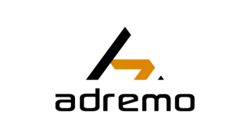 Logo for Adremo.com