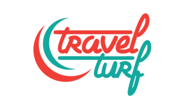 Logo for Travelturf.com