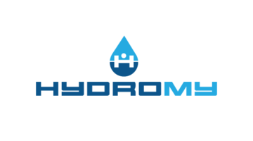 Logo for Hydromy.com