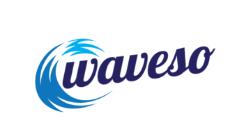 Logo for Waveso.com