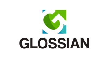 Logo for Glossian.com