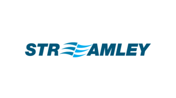 Logo for Streamley.com