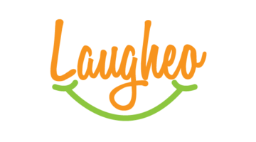 Logo for Laugheo.com