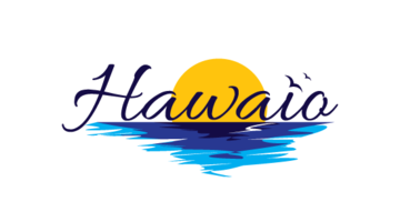 Logo for Hawaio.com